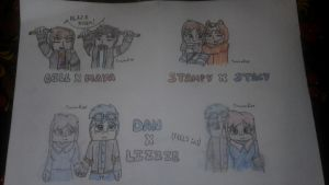 MC:SM - Another ships! by TirainaRex