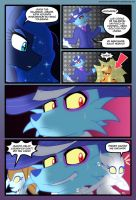 Lonely Hooves Chapter 02 Part 107 (Spanish) by Raimundo1941