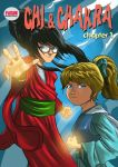 Chi and Chakra Mock Chapter by Thrythlind