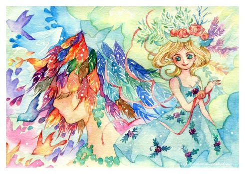 a day by Lovepeace-S
