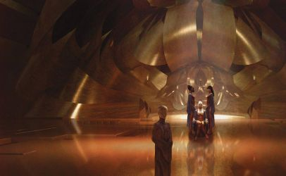 the heretics of dune by MarcSimonetti