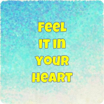 Inspired by: Feel It In Your Heart by Abandon by theLUsir