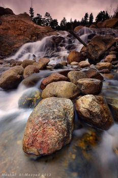 Rocky Mountain National Park - Colorado by imas200