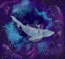 Space by Chase-is-not-my-name
