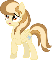 Coffea OC pony by DJDavid98