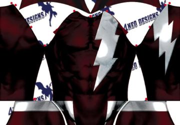 Dark Flash 001 by 4neodesigns
