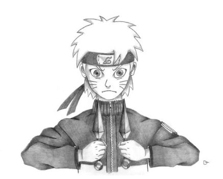 Naruto by omegathe5th
