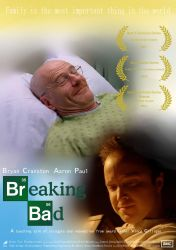 Breaking Bad - A Touching Family Tale by Angeldhan