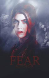 Fear by poisondartss