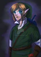 Link Sketch by xoes