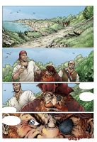 Norman tales and legends05 by tirhum