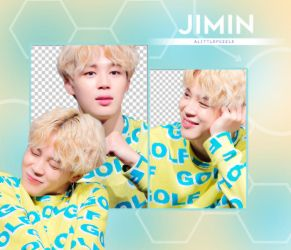 JIMIN (PNG'S) by ALITTLEPUZZLE