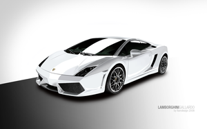 Lamborghini Gallardo by FIAMdesign