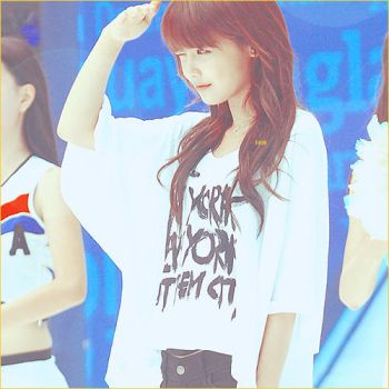 Sooyoung. by checkmydesigns