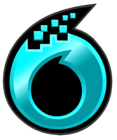 Sonic Heroes Cyber Icon by Genisay