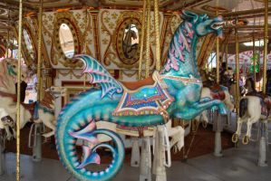 Carousel Stock 10 by chamberstock