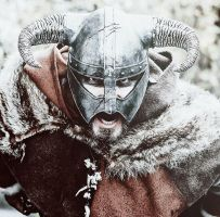Skyrim fan movie:The Legend of Dragonborn by TheIronRing