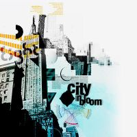 City in Bloom by unweaving
