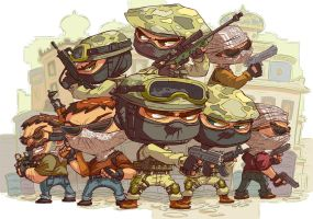 Counter-Strike: Global Offensive by thurZ