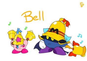 Bell Ability by AriaKey