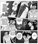 Yu-Gi-Oh 09 Chapter 4 Preview2 by siliva2