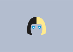 Sia Minimalist Background by MinimalistBia