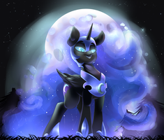 A Sweet Nightmare (Revisited) by SourSpot