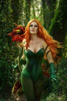Poison Ivy by Aster-Hime