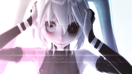 [MMD]  Who R U?  [Motion Download] by AisuruChan