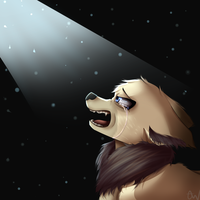 Cry Out :Speedpaint: by Fizzy2014
