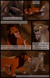 Scar's Reign: Chapter 2: Page 12 by albinoraven666fanart