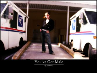 You've Got Male by MyPersonalGackt