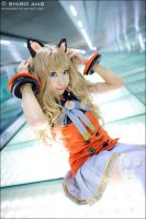 SeeU - Run - 04 by shiroang