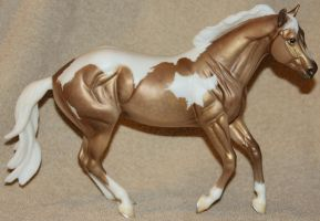Breyer - Tallulah - Stock by Lovely-DreamCatcher