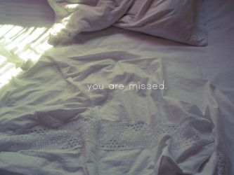 i miss you by saintpatience