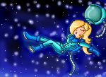 lost in space by ninpeachlover