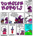 Dungeon Hordes #2236 by Dungeonhordes