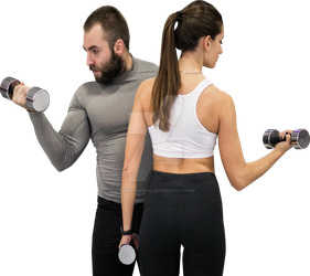 GYM PNG + Free Download Link!!! (3219x2870px) by princesiitha