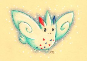 Day 3: Togekiss
