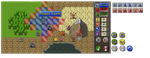 Heroes for Hire Battle UI by RollToNotDie