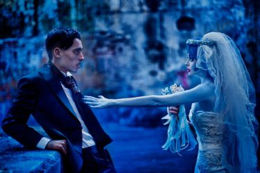 Corpse Bride - 06 by sinademiral