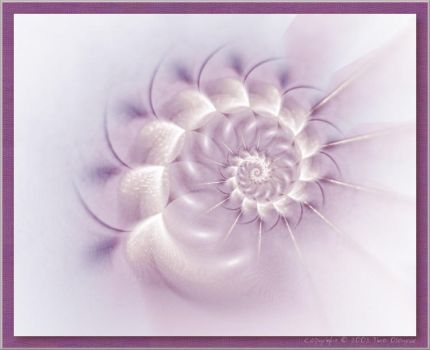 Lilac Wine by aartika-fractal-art
