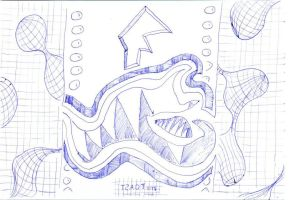 malformed snake in mathland by conskeptical