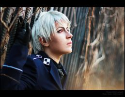 APH - Hungary and Prussia 1 by Satsuharu