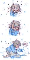 Cold Bodies, Warm Hearts Pt 3 (Undertale) by Leilani-Lily