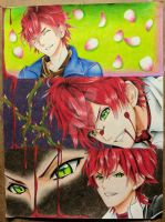 Ayato is Consequently Yours Truly by celticwarriorwolf1