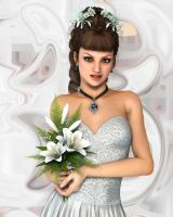 The Bridesmaid by RGUS
