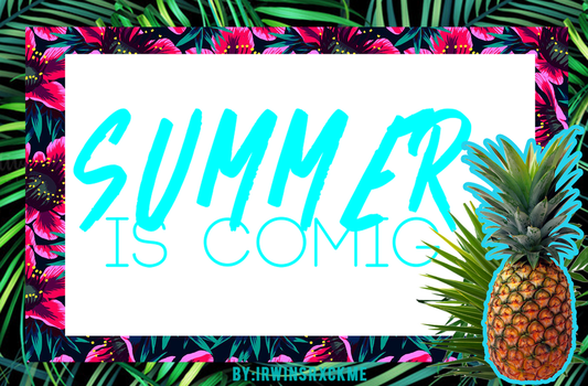 Summer Is Coming Pack by Irwinsrxckme