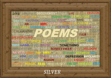 Poem 59 Silver by ProjectChained
