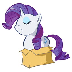 Rarity by rvceric
